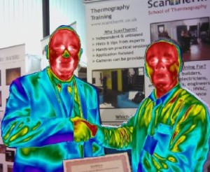 ScanTherm thermography training