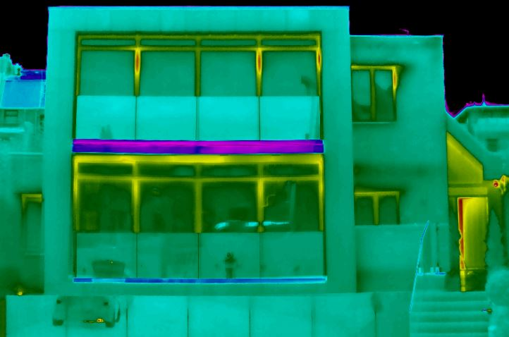 Thermographic BREEAM Report