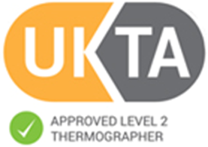Certified Level 2 thermographer for BREEAM