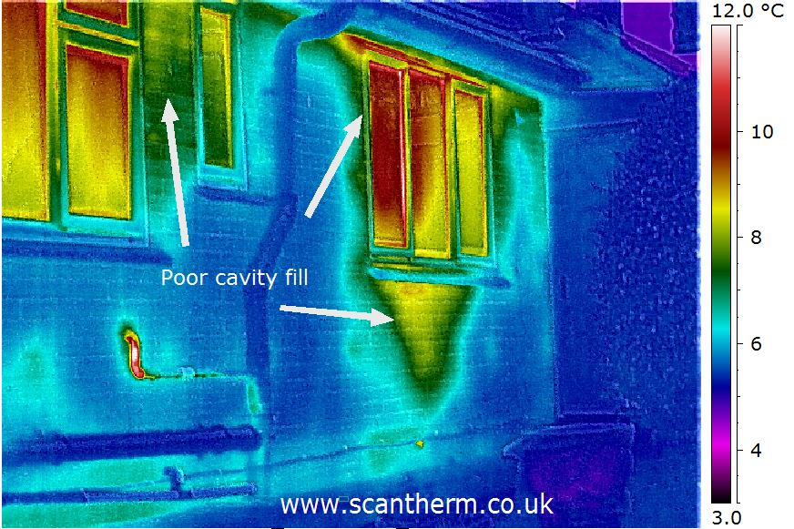 Thermal Imaging Training Course Dates Amp Industry News